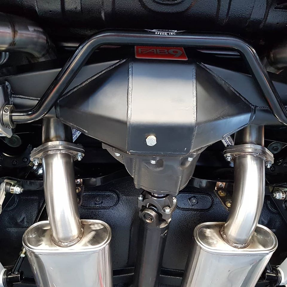 AAA Exhaustts for custom exhausts